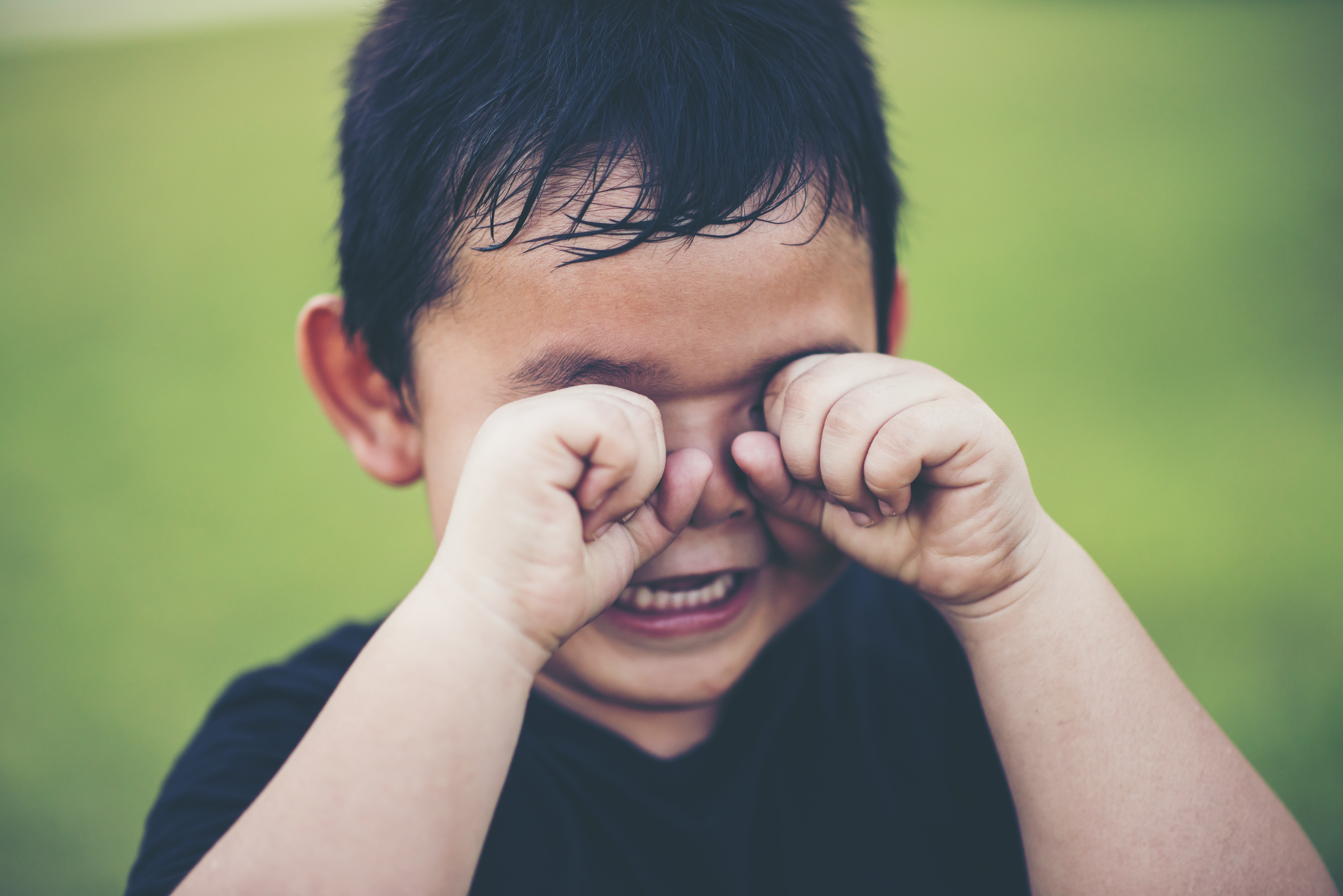 The Urgency In Fighting Childhood >> News Tracking Toddler Tantrums College Of Natural Sciences Cns