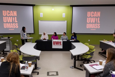 UWiL workshop