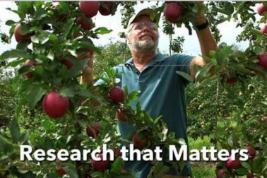 Research That Matters video