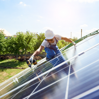 A community-focused approach to solar energy