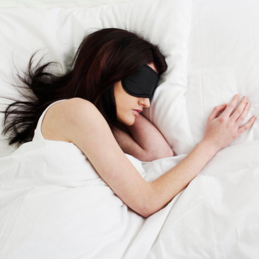 Sensing eye masks — the future of sleep and psycho-social studies