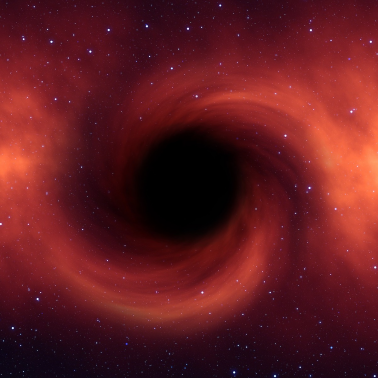 Bright future for black holes