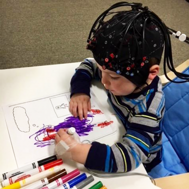 New views into the hearts and minds of preschoolers