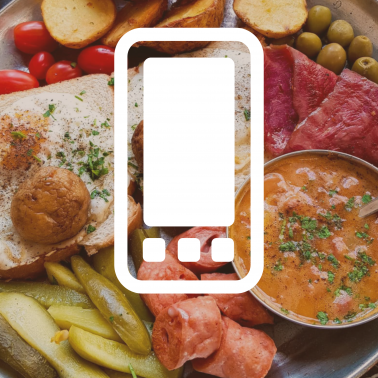 Detecting foodborne diseases—on your smartphone