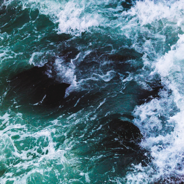 Filling the gap in wave turbulence theory