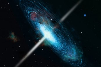 Defying the laws of physics— in the cosmos!