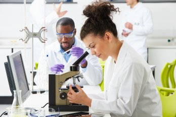 Supporting gender equity in STEM