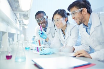 Creating equal opportunities in science