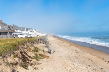 Research Unlocks the Mystery of New England's Beaches
