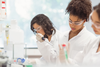 Springer Receives NSF Grant to Expand CUREs Program