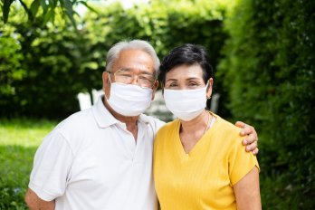 Pandemic Stress Has Varying Impacts on Couples' Relationships