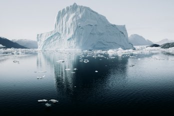 UMass Amherst Research to Decipher Arctic Mystery