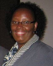 Image of Tracie Gibson