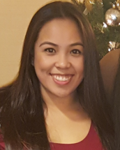 Photo of Jillian Manalang, CNS Peer Advisor