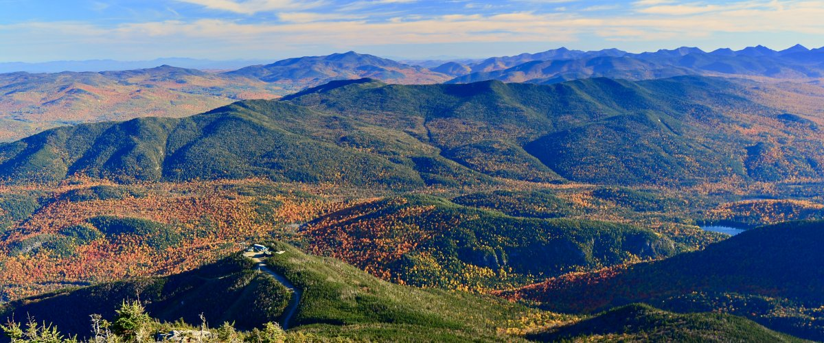 Origin story of the Adirondack Mountains becomes clearer