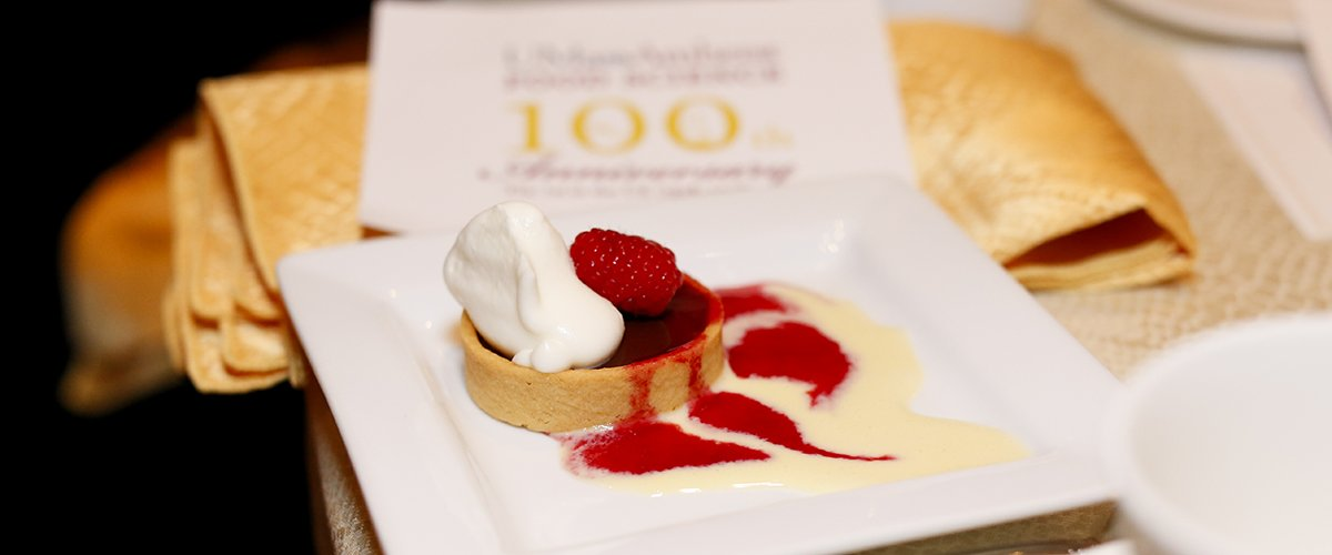 Food Science department celebrates centennial