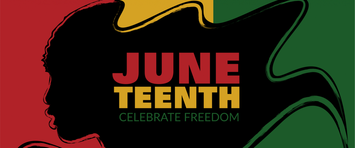 Commemorating Freedom, Equality, and Hope