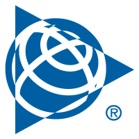 Image of Trimble logo