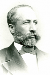 Photo of  William Smith Clark