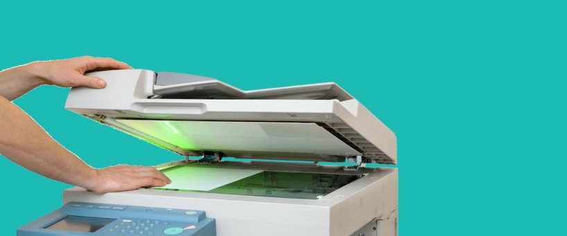 Fixing the copier - for RNA