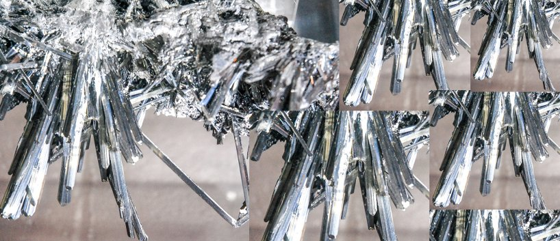 Unlocking the mysteries of crystal formation