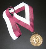 commencement medal